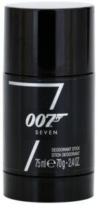 James Bond 007 Seven deostick pro muže 75 ml