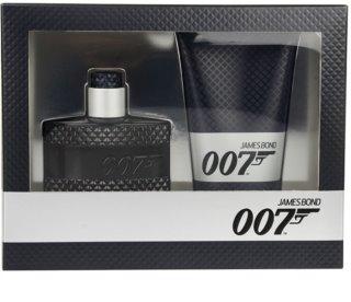 James Bond 007 James Bond 007 zestaw upominkowy I.