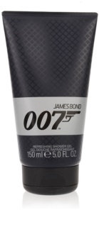 James Bond 007 James Bond 007 gel de duche para homens 150 ml