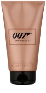 James Bond 007 James Bond 007 For Women II telové mlieko pre ženy 150 ml