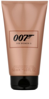 James Bond 007 James Bond 007 For Women II Bodylotion  voor Vrouwen  150 ml