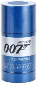 James Bond 007 Ocean Royale Deodorant Stick for Men 75 ml