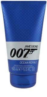 James Bond 007 Ocean Royale gel de dus pentru barbati 150 ml
