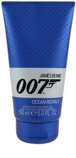 James Bond 007 Ocean Royale sprchový gél pre mužov 150 ml
