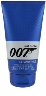 James Bond 007 Ocean Royale Douchegel voor Mannen 150 ml