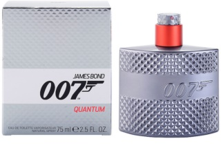 James Bond 007 Quantum eau de toillete για άντρες
