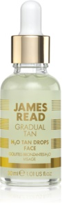 James Read Gradual Tan gotas autobronceadoras