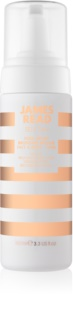 James Read Self Tan espuma bronceadora  para rostro y cuerpo
