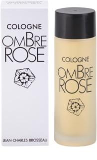 Jean Charles Brosseau Ombre Rose Eau de Cologne para mulheres 100 ml