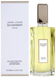 Jean-Louis Scherrer  Jean-Louis Scherrer 1979 eau de toilette para mujer 100 ml