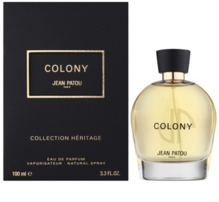 Jean Patou Colony Eau de Parfum für Damen 100 ml