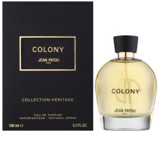 Jean Patou Colony Eau de Parfum voor Vrouwen  100 ml