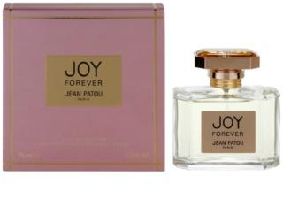 Jean Patou Joy Forever Eau de Parfum voor Vrouwen  75 ml