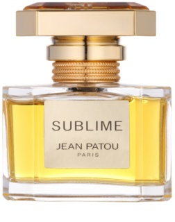 Jean Patou Sublime Eau de Toilette for Women 30 ml