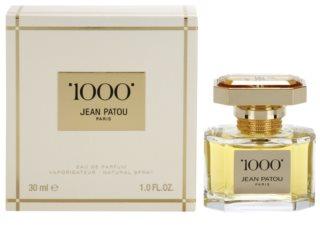 Jean Patou 1000 eau de parfum pour femme 30 ml