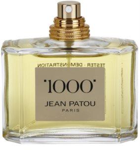 Jean Patou 1000 тоалетна вода тестер за жени 75 мл.