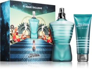 Jean Paul Gaultier Le Male Gift Set  XIX.