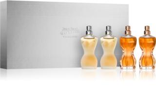Jean Paul Gaultier Mini Classique poklon set II.