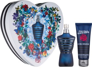 Jean Paul Gaultier Ultra Male Intense подаръчен комплект I.