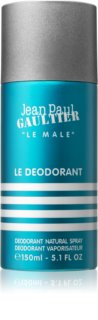 Jean Paul Gaultier Le Male Deo Spray voor Mannen 150 ml