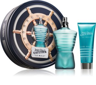 Jean Paul Gaultier Le Male Gift Set I.