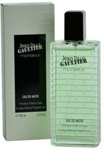 Jean Paul Gaultier Monsieur Eau de Toilette for Men 100 ml