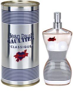 Jean Paul Gaultier Classique Couple Edition 2013 Sailor Girl in Love туалетна вода для жінок 100 мл
