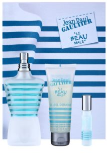 Jean Paul Gaultier Le Beau Male Gift Set IV.