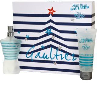 Jean Paul Gaultier Le Beau Male coffret I.
