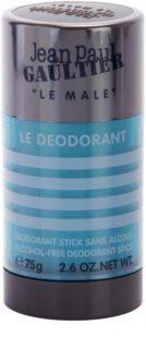 Jean Paul Gaultier Le Male дезодорант-стік для чоловіків 75 мл