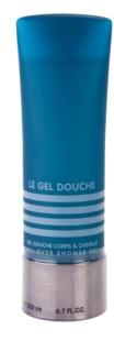 Jean Paul Gaultier Le Male гель для душу для чоловіків 200 мл