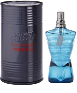 Jean Paul Gaultier Le Male Terrible eau de toilette para hombre 75 ml