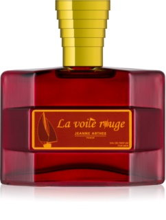Jeanne Arthes La Voile Rouge Eau de Parfum for Men 100 ml