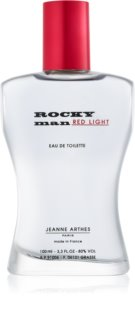 Jeanne Arthes Rocky Man Red Light toaletna voda za muškarce