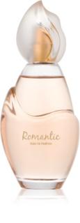 Jeanne Arthes Romantic Eau de Parfum voor Vrouwen  100 ml