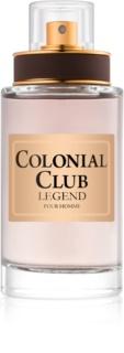 Jeanne Arthes Colonial Club Legend woda toaletowa dla mężczyzn 100 ml
