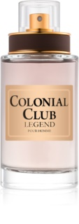 Jeanne Arthes Colonial Club Legend eau de toilette uraknak 100 ml