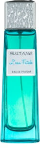 Jeanne Arthes Sultane L'Eau Fatale woda perfumowana dla kobiet 100 ml