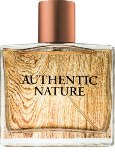 Jeanne Arthes Authentic Nature Eau de Toilette für Herren 100 ml