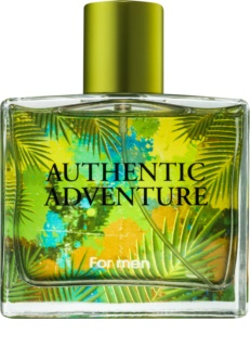 Jeanne Arthes Authentic Adventure eau de toilette pentru barbati