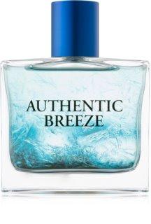Jeanne Arthes Authentic Breeze Eau de Toilette Herren 100 ml