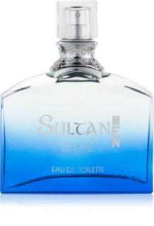 Jeanne Arthes Sultane Blue woda toaletowa dla mężczyzn 100 ml
