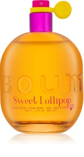 Jeanne Arthes Boum Sweet Lollipop eau de parfum per donna 100 ml