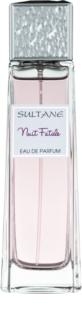 Jeanne Arthes Sultane Nuit Fatale eau de parfum para mulheres 100 ml