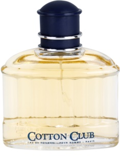 Jeanne Arthes Cotton Club Eau de Toilette para homens 100 ml