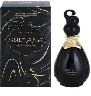 Jeanne Arthes Sultane Noir Velours eau de parfum da donna 100 ml