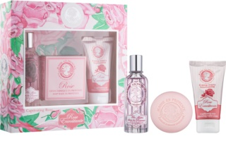 Jeanne en Provence Rose Geschenkset I für Damen