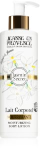 Jeanne en Provence Jasmin Secret Bodylotion  met Shea Butter