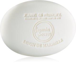 Jeanne en Provence Jasmin Secret sabão luxuoso para mãos
