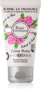 Jeanne en Provence Rose Hydraterende Handcrème